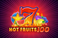 Hot fruits 100 игровой автомат играть бесплатно демо игра