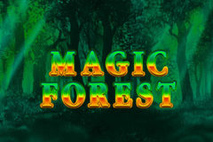 Magic Forest игровой автомат играть бесплатно демо игра