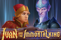 Ivan and the Immortal King играть бесплатно или на деньги